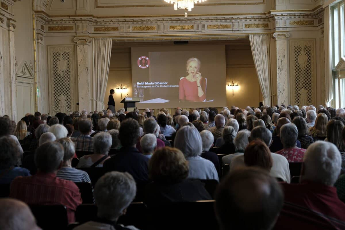 Aktionswoche 2019 Bern 1