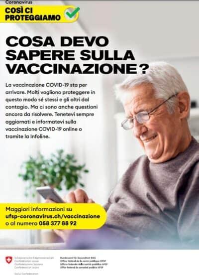 Info Vaccinazione UFSP