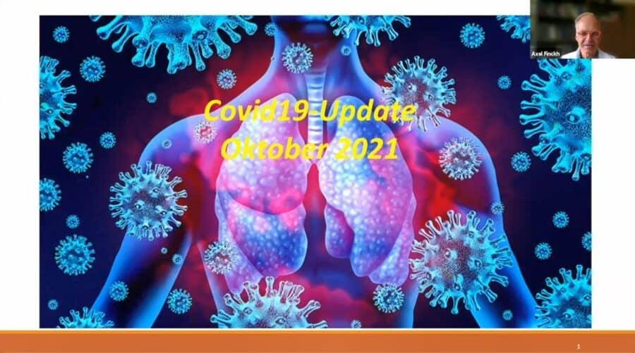 COVID 19 Update Webinar