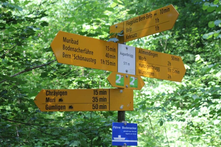 Wandernacht Bern 34