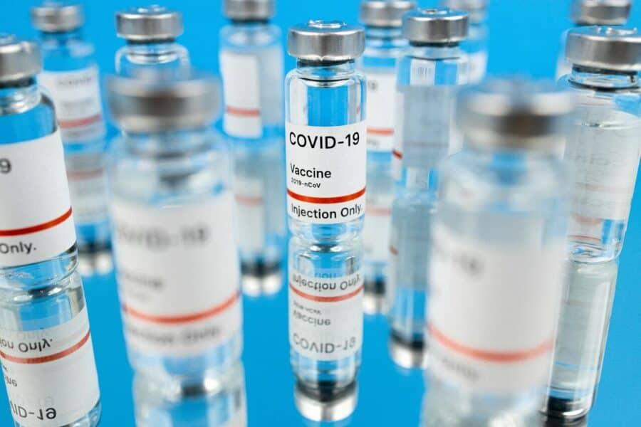 Impfstoff _COVID-19