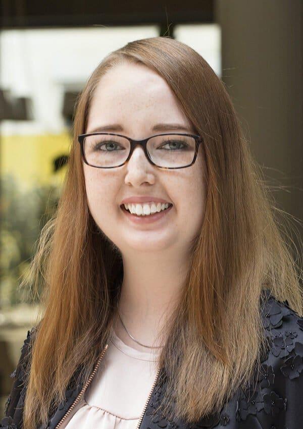 Anna Troelsen Mitglied Betroffenenrat
