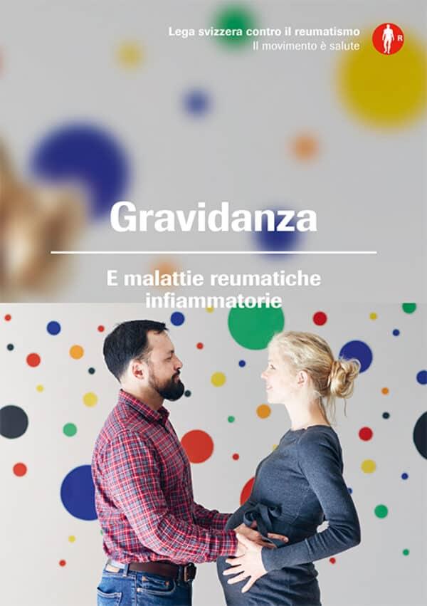 Gravidanza Cover