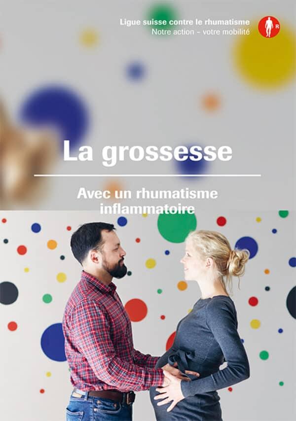 Grossesse Cover