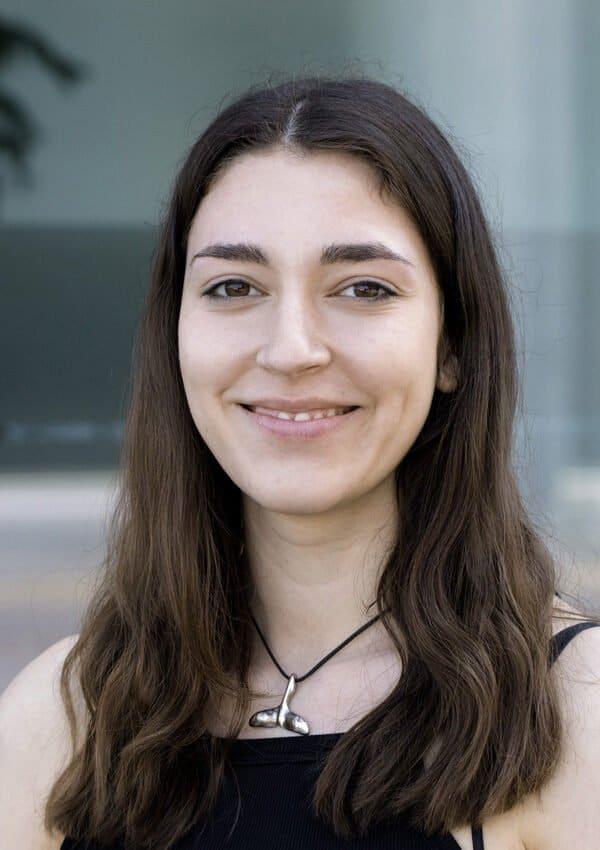 Isabella Ferrara Mitglied Betroffenenrat