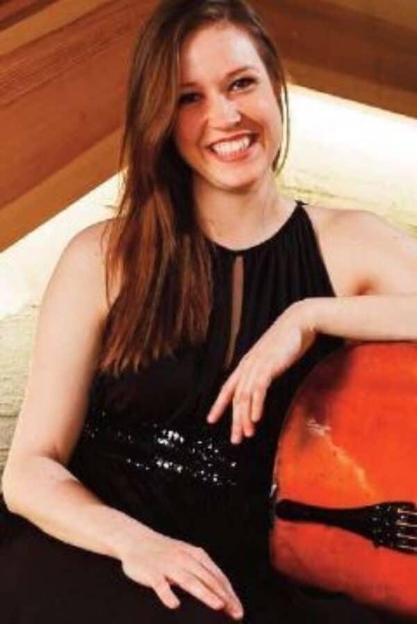 Jana Telgenbuescher