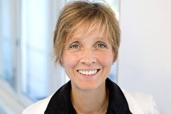 Kirsten Scheuer