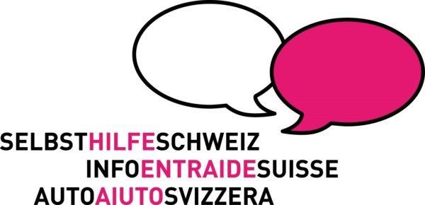 Selbsthilfe Schweiz Logo