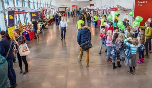 Swiss Handicap Messe Luzern