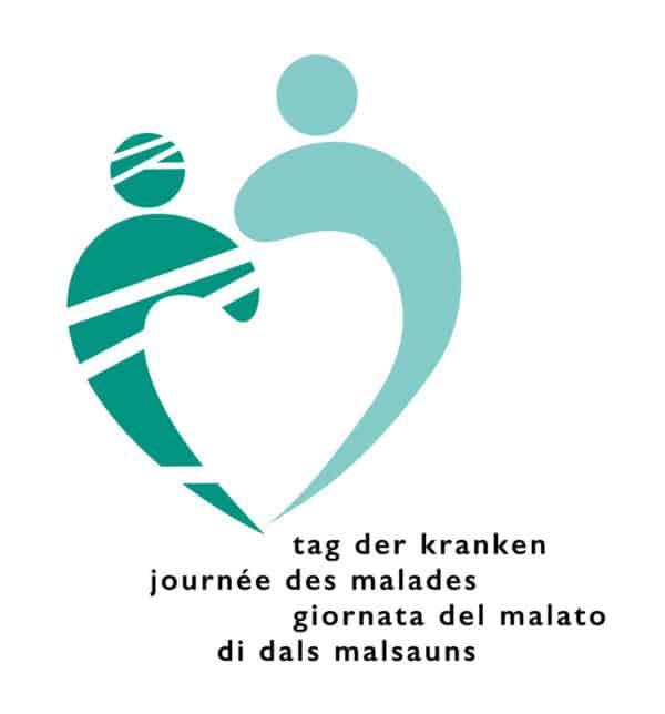 Tag der Kranken Logo 2021