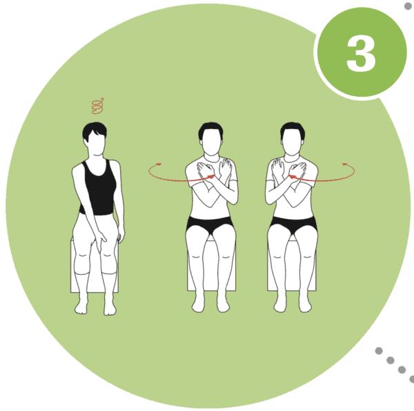 Exercise après lumgabo 3