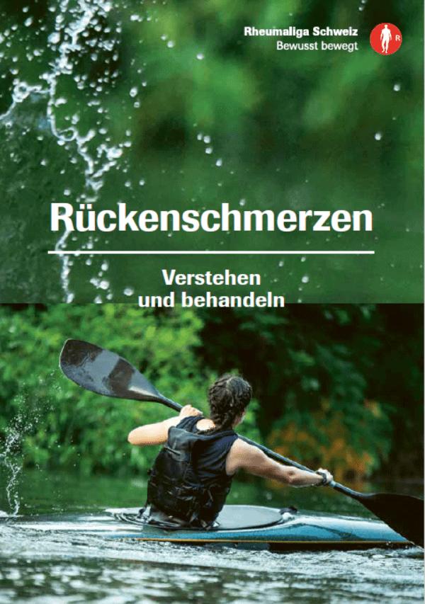 Rueckenschmerzen 2020 Cover