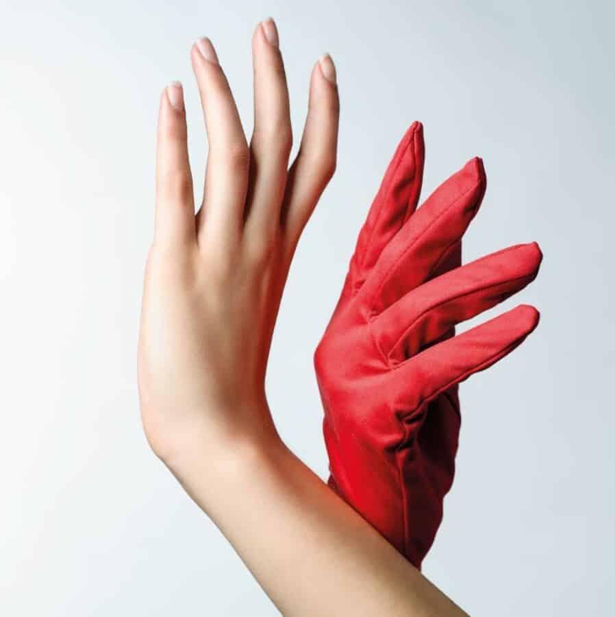 Aktionswoche 2013: Schmerzen der Hand