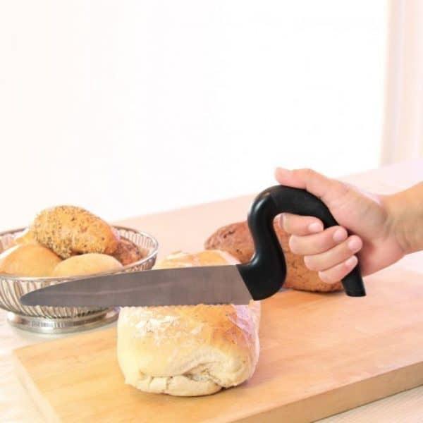couteau à pain