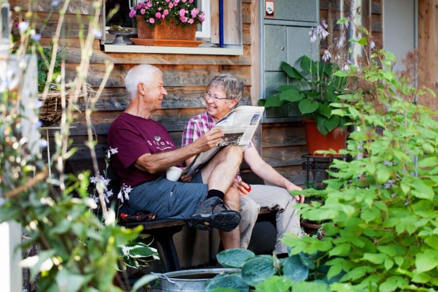 Outils de jardinage ergonomiques - Ligue suisse contre le rhumatisme