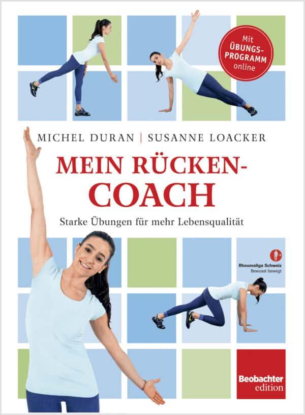 Beobachter Ruecken Coach
