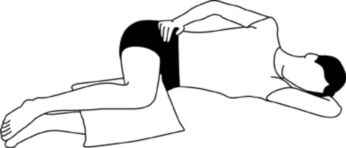 Hanches Exercice 1a