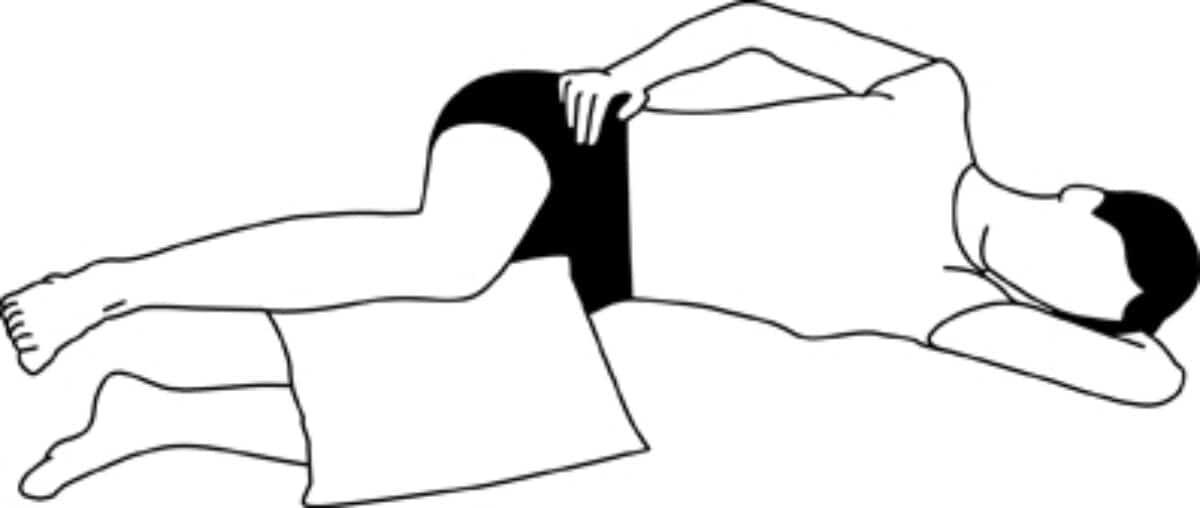 Hanches Exercice 1b