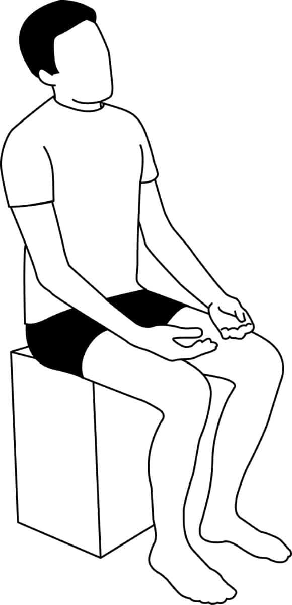 Nacken Übung 1b