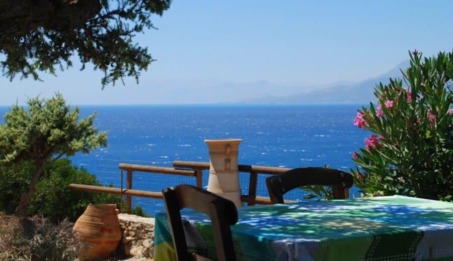 Mittelmeer Taverne