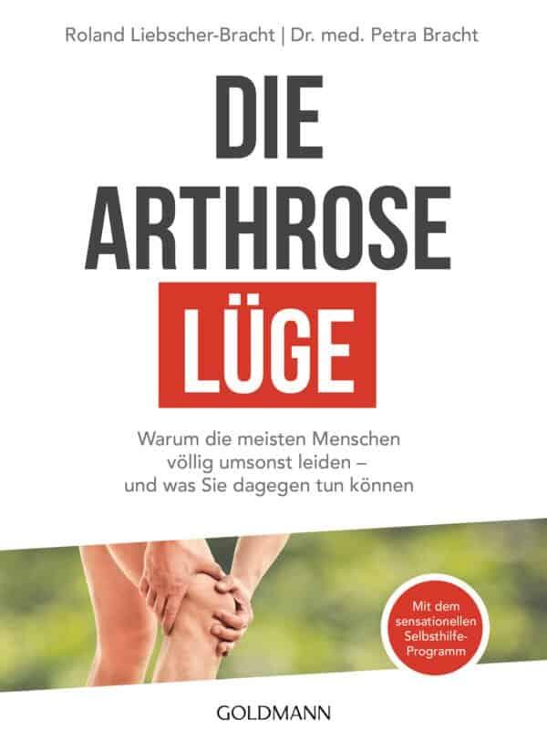 Arthrose Luege Cover