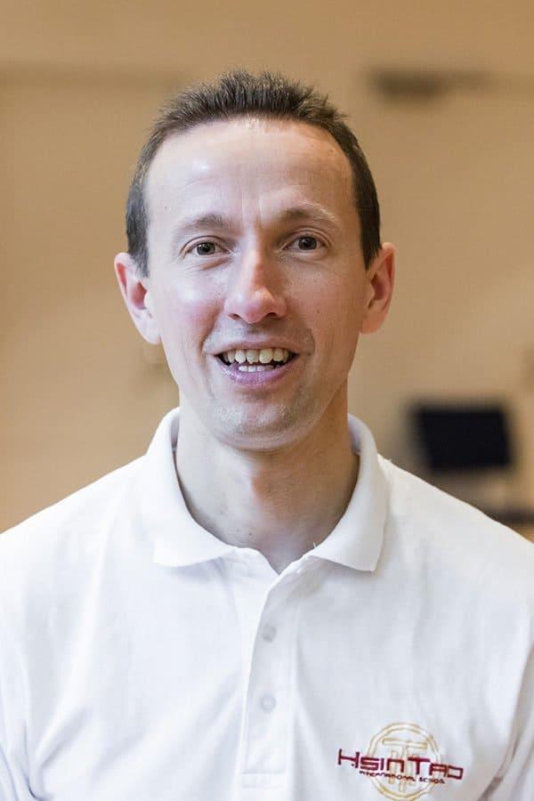 Daniel Handschin, Portrait