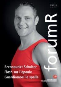 Forum R 2016 3 Cover