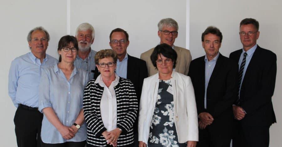 Foto Vorstand Fuer Web