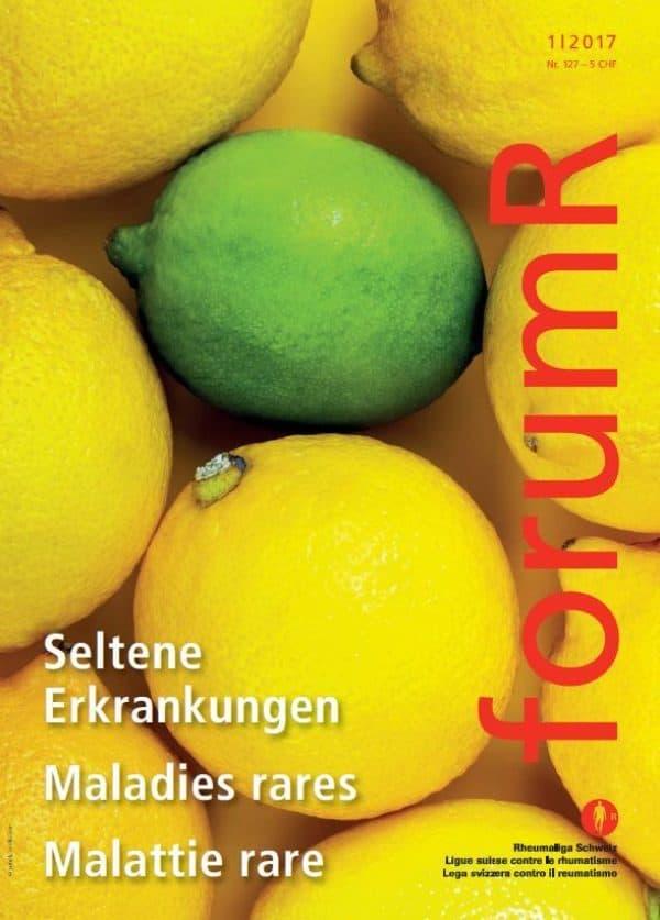 Forum R 2017 1  Cover