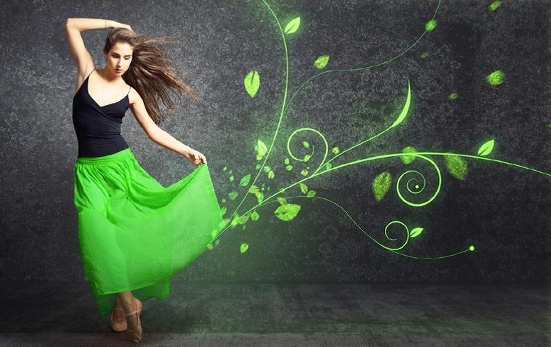 Bild Easy Dance
