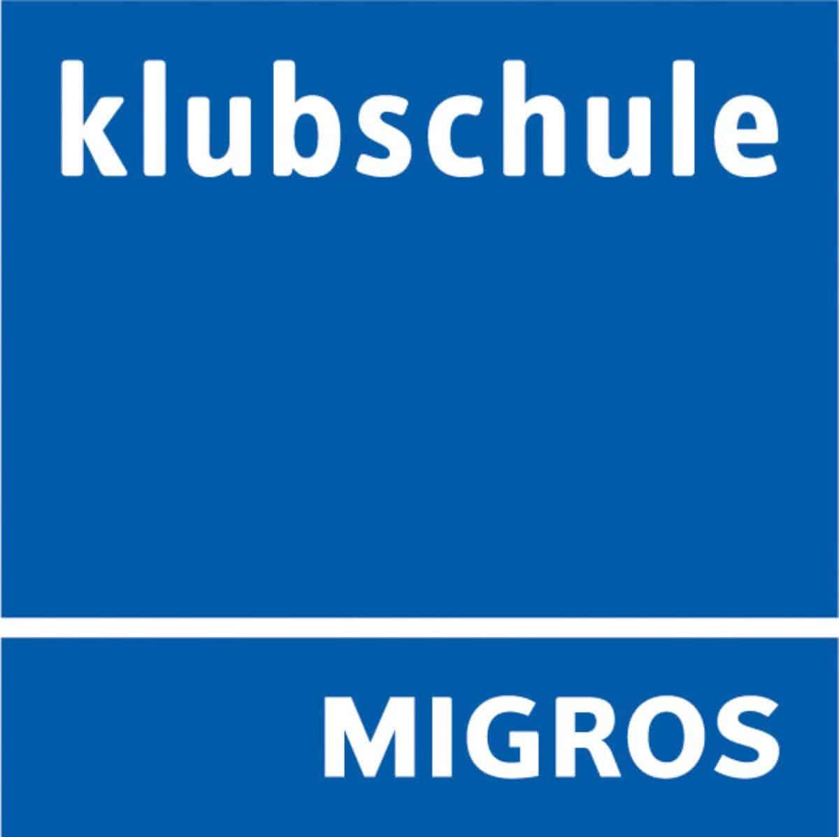 Logo Klubschule Migros