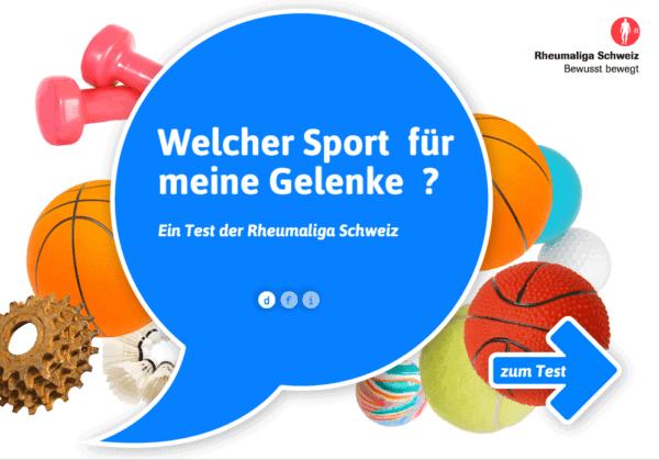Mein Sport 1