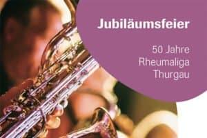 Veranstaltung Jubifeier50J