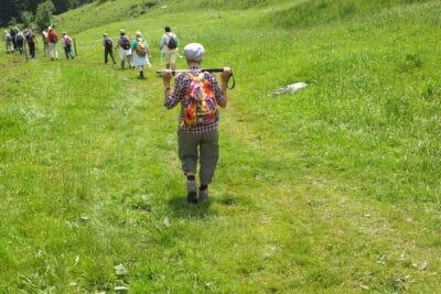 Wanderung Mythen