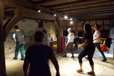 11 Do Easy Dance Sommertreff