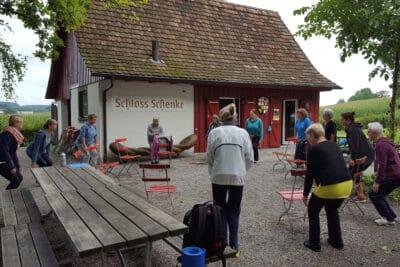9 Mi Pilates Sommertreff