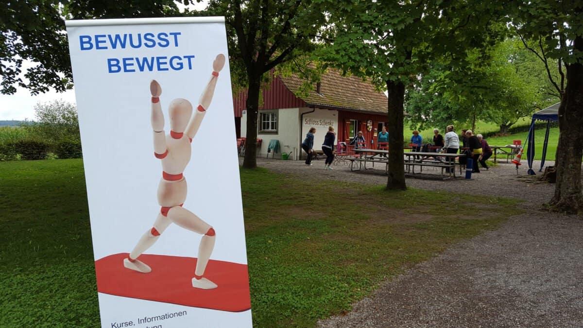8 Mi Pilates Sommertreff