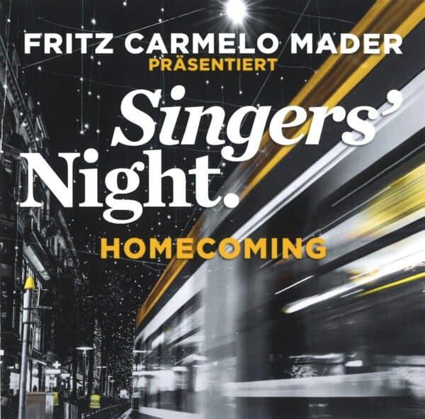 Singersnight