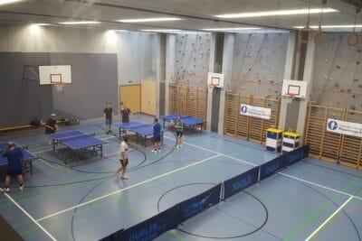 5 Ttc Turnier 2016