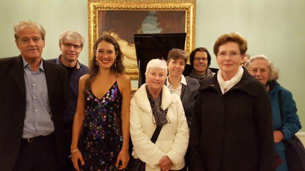 Klavierrezital 2017