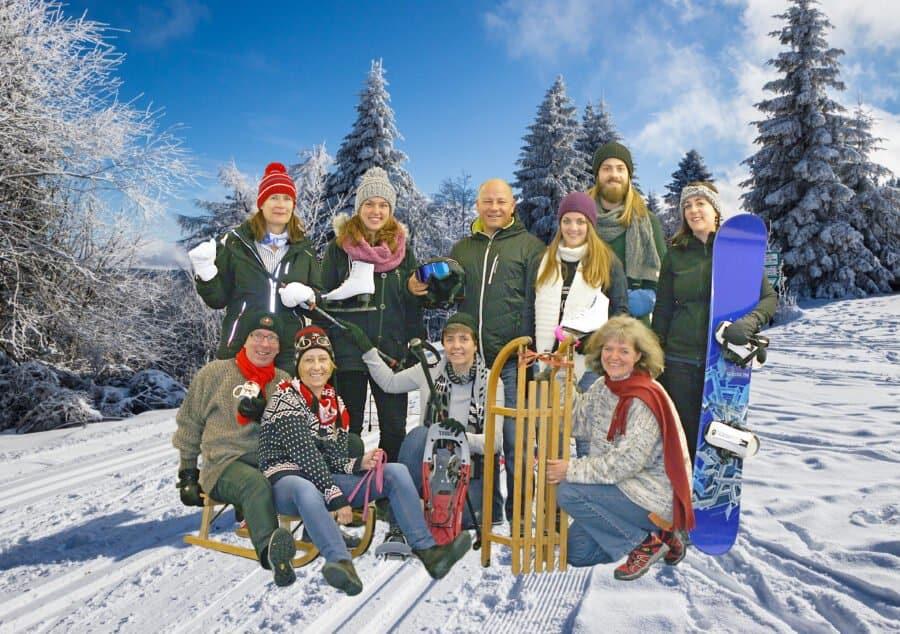 Team Weihnachten16