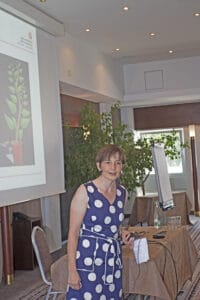 Discours de Valérie Krafft, directrice de la Ligue suisse contre le rhumatisme
