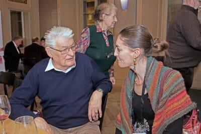Mélanie Mattart, membre du comité