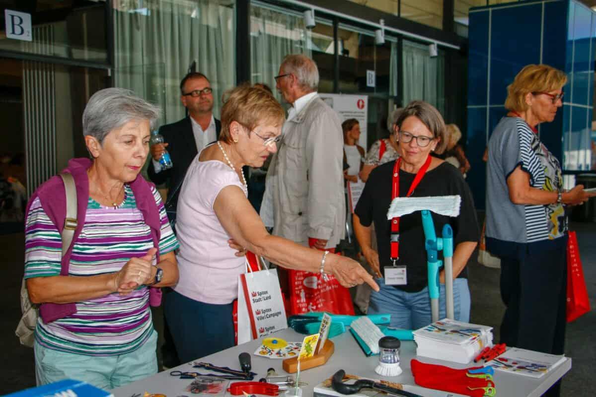 Aktionswoche 2018 Lugano 2