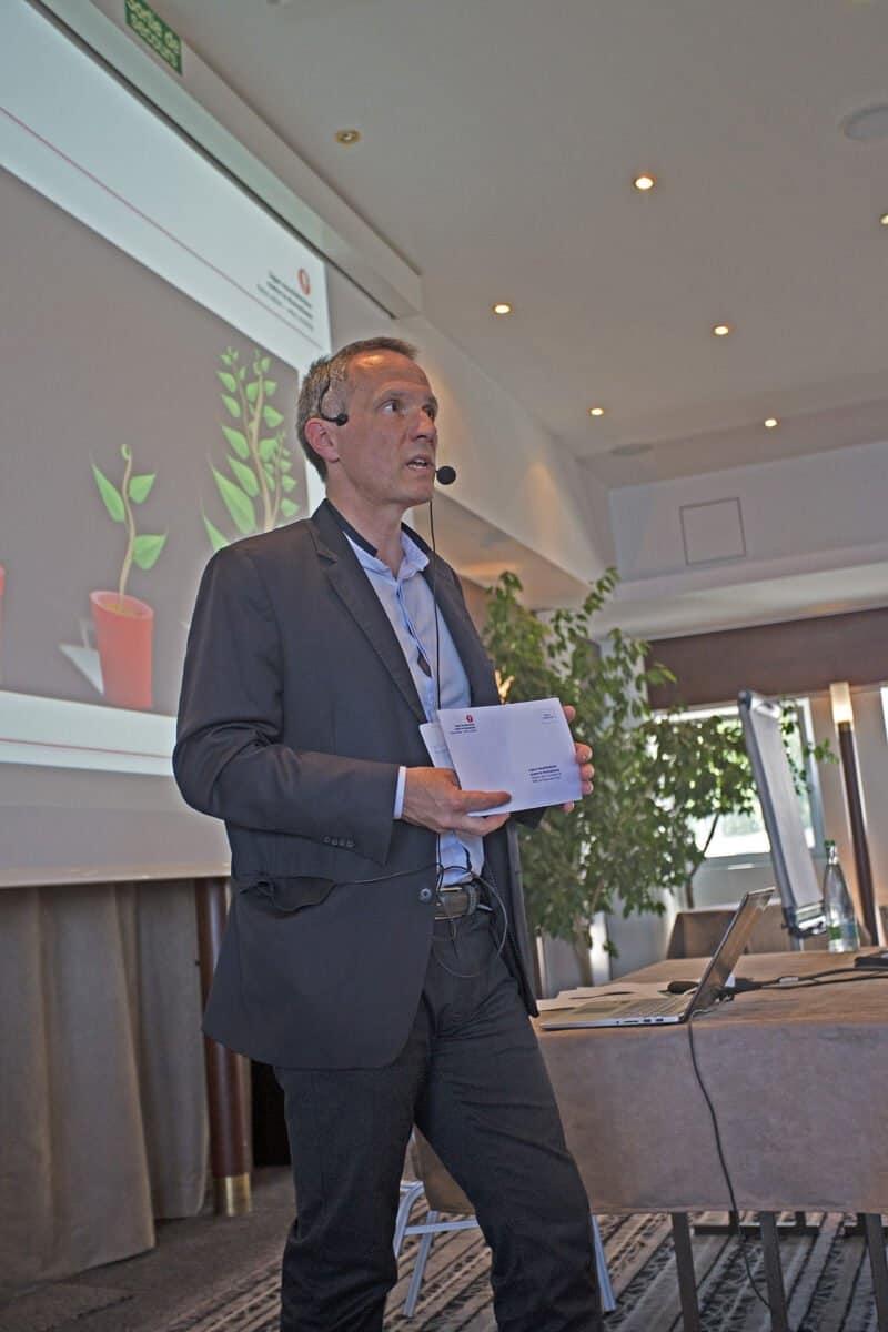 Discours de Laurent Kurth, conseiller d'Etat et chef du département des finances et de la santé