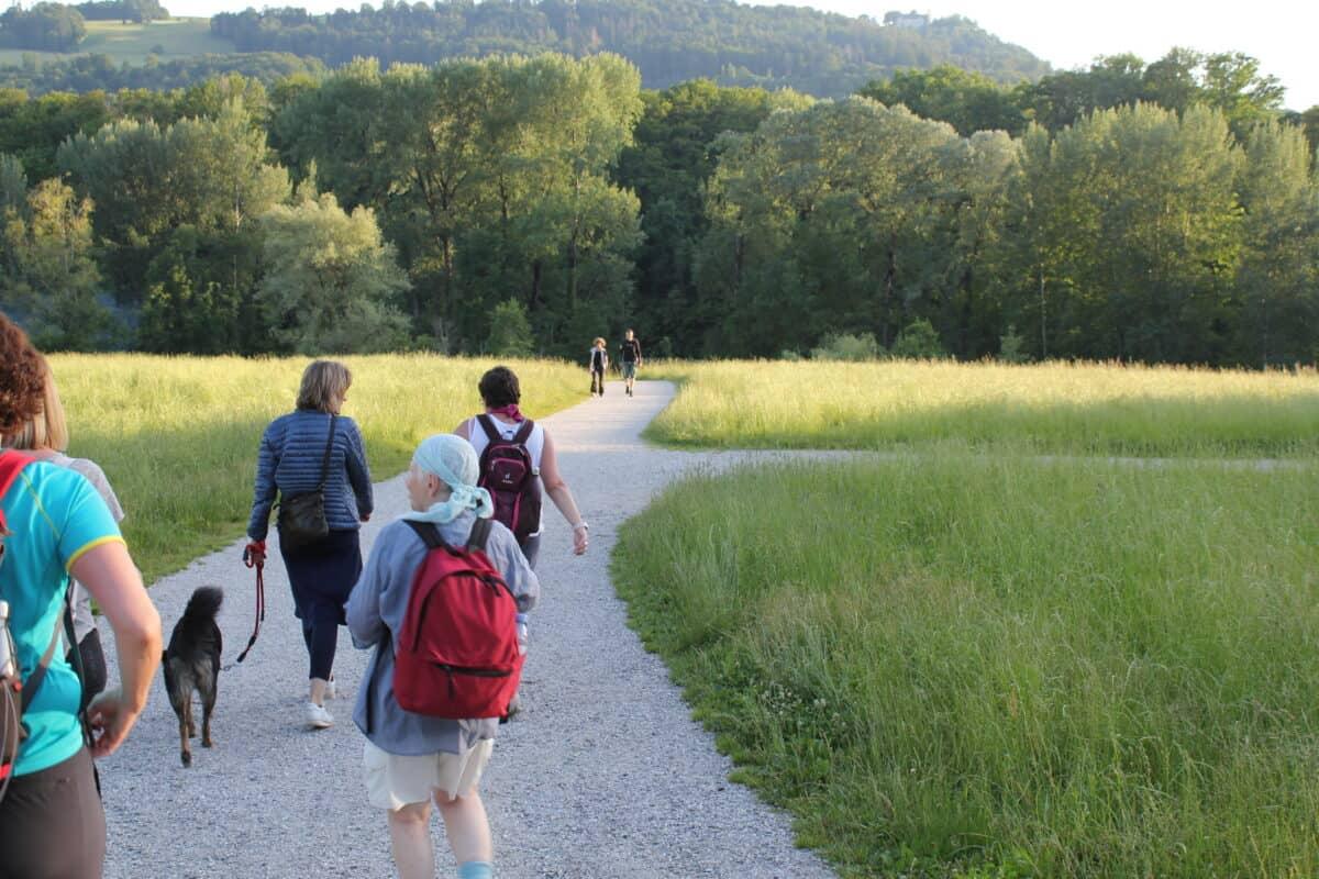 Wandernacht Bern 14