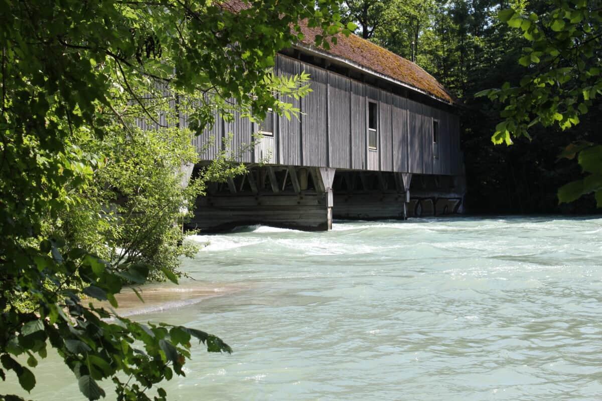 Wandernacht Bern 35