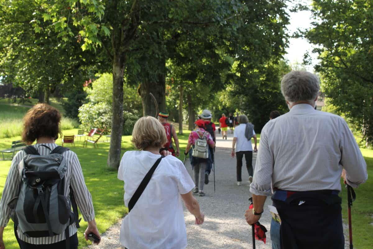 Wandernacht Bern 40