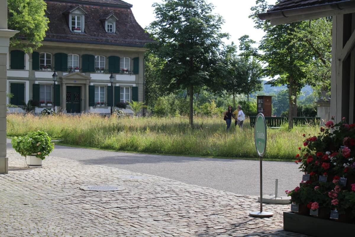 Wandernacht Bern 42