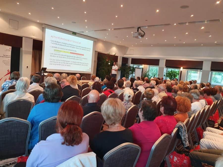 Photo Conference Ne Maxime Joly Physio